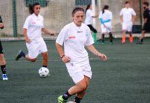 Il Napoli Femminile Calcio si conferma a punteggio pieno