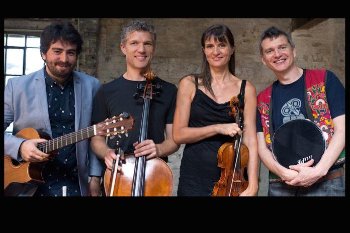 Associazione Scarlatti. Victoria Mullova si cimenta con la musica brasiliana