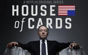 Netflix, la più grande piattaforma di serie TV streaming
