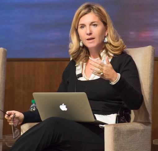 Corporate governante, a Napoli dibattito con Marina Brogi