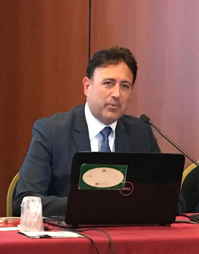 Mario Michelino è il nuovo presidente dell'Andoc Napoli