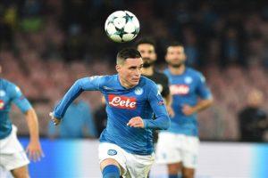 Calcio Napoli, Mertens ancora a parte. Ma c'è ottimismo per la Lazio