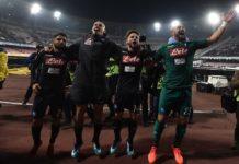 Ultimissime Calcio Napoli, primato in campionato sempre più solido