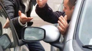 Irpinia news. La truffa dello specchietto, arrestati due napoletani
