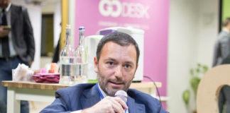 Vincenzo Caputo, da Napoli le proposte su flat tax e industria 4.0