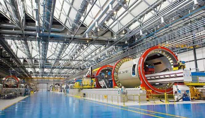 Leonardo, Piano Industriale 2018-2022: crescita sostenibile di lungo periodo