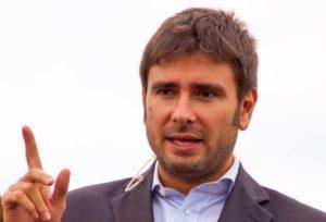 """Movimento 5 stelle, Alessandro Di Battista: """"Non mi ricandido"""""""