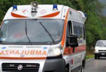 Irpinia news. Donna rifiuta il ricovero e partorisce in ambulanza