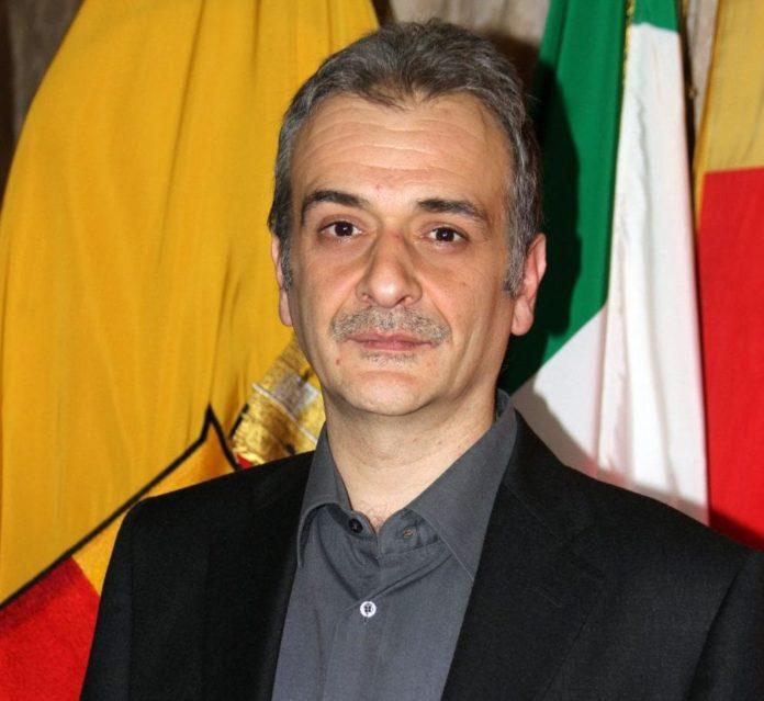 Carmine Piscopo (Ass. all'urbanistica):