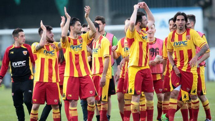 Benevento Calcio, missione impossibile in casa della Juventus