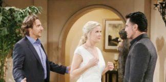 Beautiful anticipazioni, puntata di oggi 7 giugno: Brooke lascia Bill