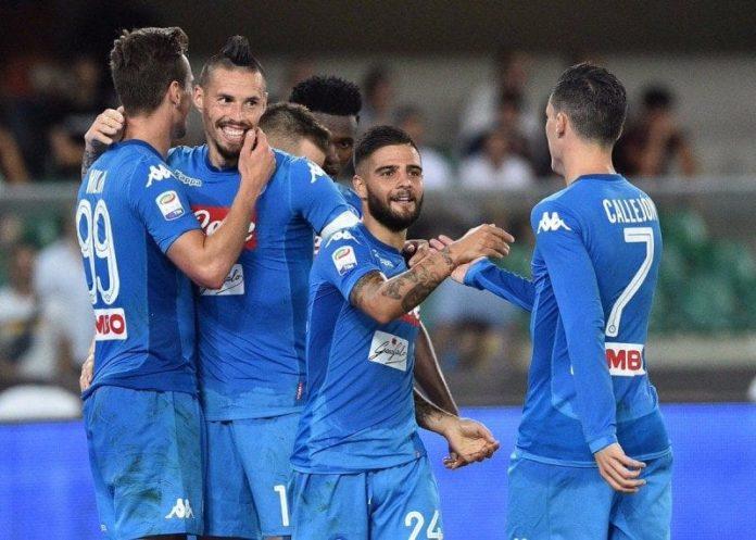 Calcio Napoli. Higuain convocato per il match di Napoli