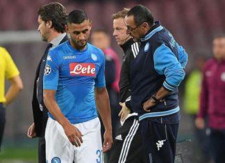 Ultimissime calcio Napoli. Giuntoli trova l'accordo per Vrsaljko