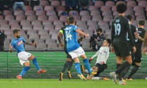 Calcio Napoli, il calendario delle partite fino al 21 gennaio