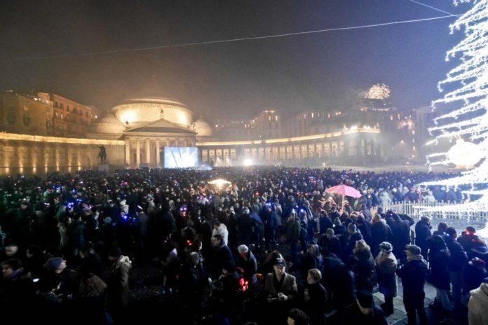 Capodanno a Napoli, fondi della tassa di soggiorno per il concertone