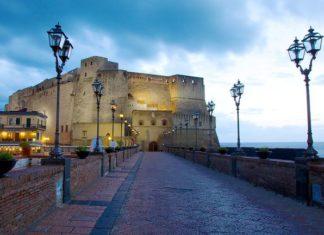 Dreaming Italia, a Castel dell'Ovo la mostra che racconta il Paese in foto