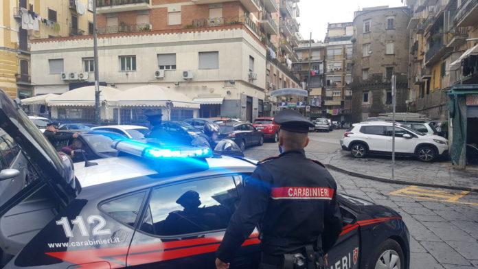 Cronaca di Napoli. Aggredito ausiliario del traffico