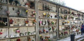 San Giorgio a Cremano, 'affare cimitero': arrestati imprenditore e dipendente comunale