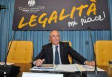 """Confcommercio Napoli, domani la giornata """"Legalità, mi piace"""""""