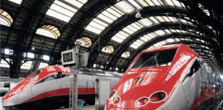 Ferrovie dello Stato assume in tutta Italia e a tempo indeterminato