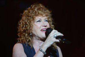 News Salerno. Capodanno, Fiorella Mannoia in concerto