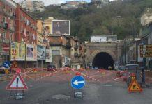 Comune di Napoli, Galleria Laziale: confermata la riapertura per domani