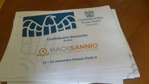 Benevento news. Il progetto Aedes vince HackSannio