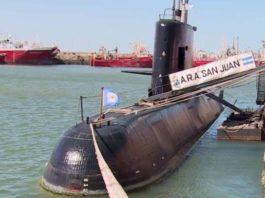 Argentina, sottomarino sparito da due giorni nell'Atlantico