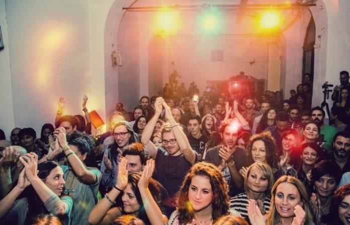 Lanificio 25 di Napoli, Bulbart festeggia 10 anni di musica indipendente