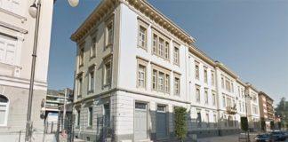 Cronaca di Avellino, controlli sulla sicurezza nelle scuole