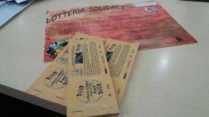Lotteria solidale degli Angeli Guerrieri della Terra dei Fuochi