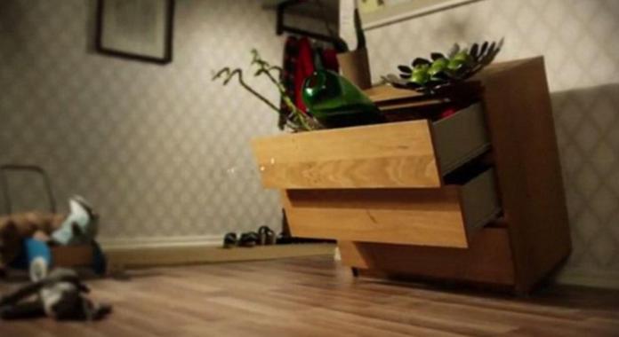 Ikea ritira le cassettiere