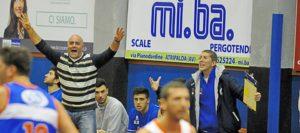 Basket, settima vittoria consecutiva per la Virtus Pozzuoli