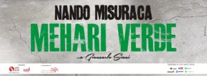 Mehari verde, Nando Misuraca porta nelle scuole il brano dedicato a Siani