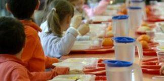 """""""Dammi 5 """", il programma di nutrizione in oltre 700 scuole"""