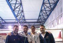 Nuoto. Il Circolo Canottieri Napoli vince il Trofeo Flegreo