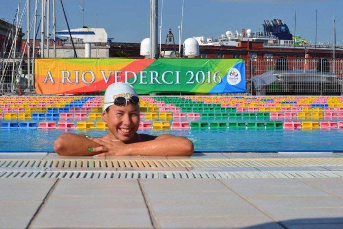 Nuoto. Stefania Pirozzi e Domenico Acerenza in Nazionale
