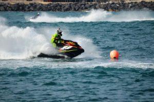 Motonautica, grande spettacolo per la gara a Monte di Procida