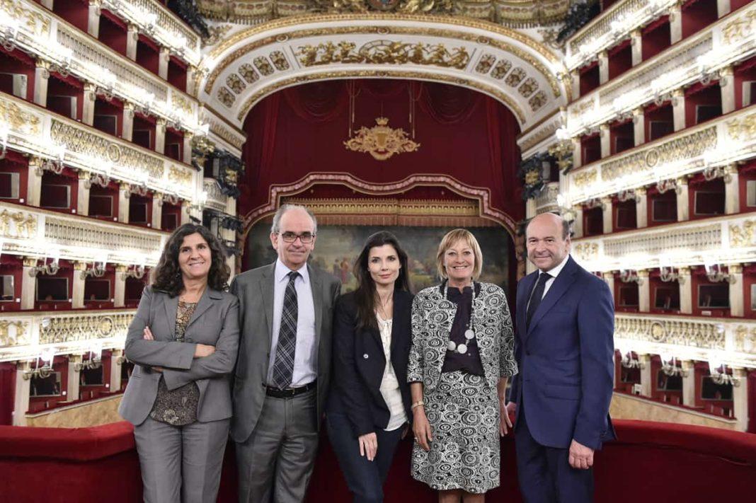 Riccardo Muti dirigerà