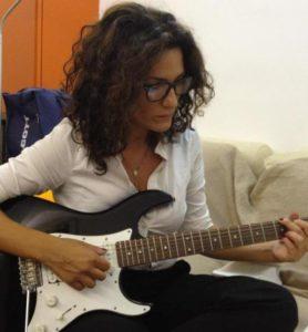 Paola Bocchetti, attrice poliedrica e dal grande ingegno scenico