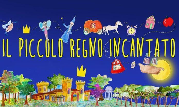 Comune di Napoli, in Sala Giunta verrà presentato il Piccolo Regno Incantato