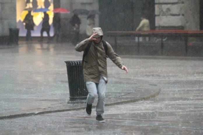Meteo Campania domani e nei prossimi giorni. Al Sud temperature di 20 gradi