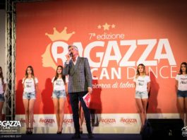 Ragazza We Can Dance: Venerdì 25 sarà presentato il nuovo tour