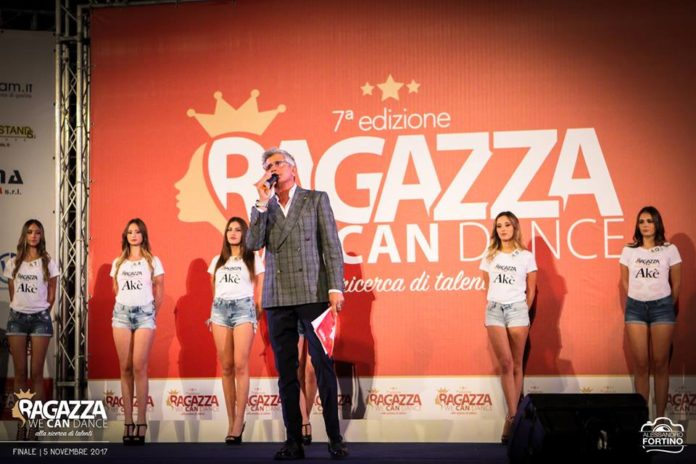 ragazza we can dance 2017