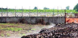 Terra dei fuochi: maxi operazione di controllo sul territorio di Teverola