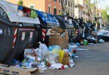 """Emergenza rifiuti, il sindaco Antonio Poziello: """"Giugliano non sarà la discarica di Napoli, basta idioti che ficcano rifiuti in una buca. Non subiremo le decisioni di De Magistris sulla spazzatura"""""""