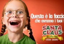 Domani apertura del Santa Claus Varca d'Oro Village 2017