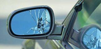 Avellino, 'truffe dello specchietto': arrestate due persone