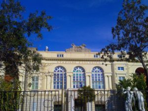 Comune di Napoli, ecco il primo dipartimento di biotecnologia marina d'Europa
