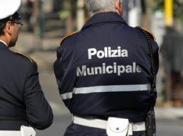 Comune di Napoli. I vigili chiudono tre scuole al Vomero